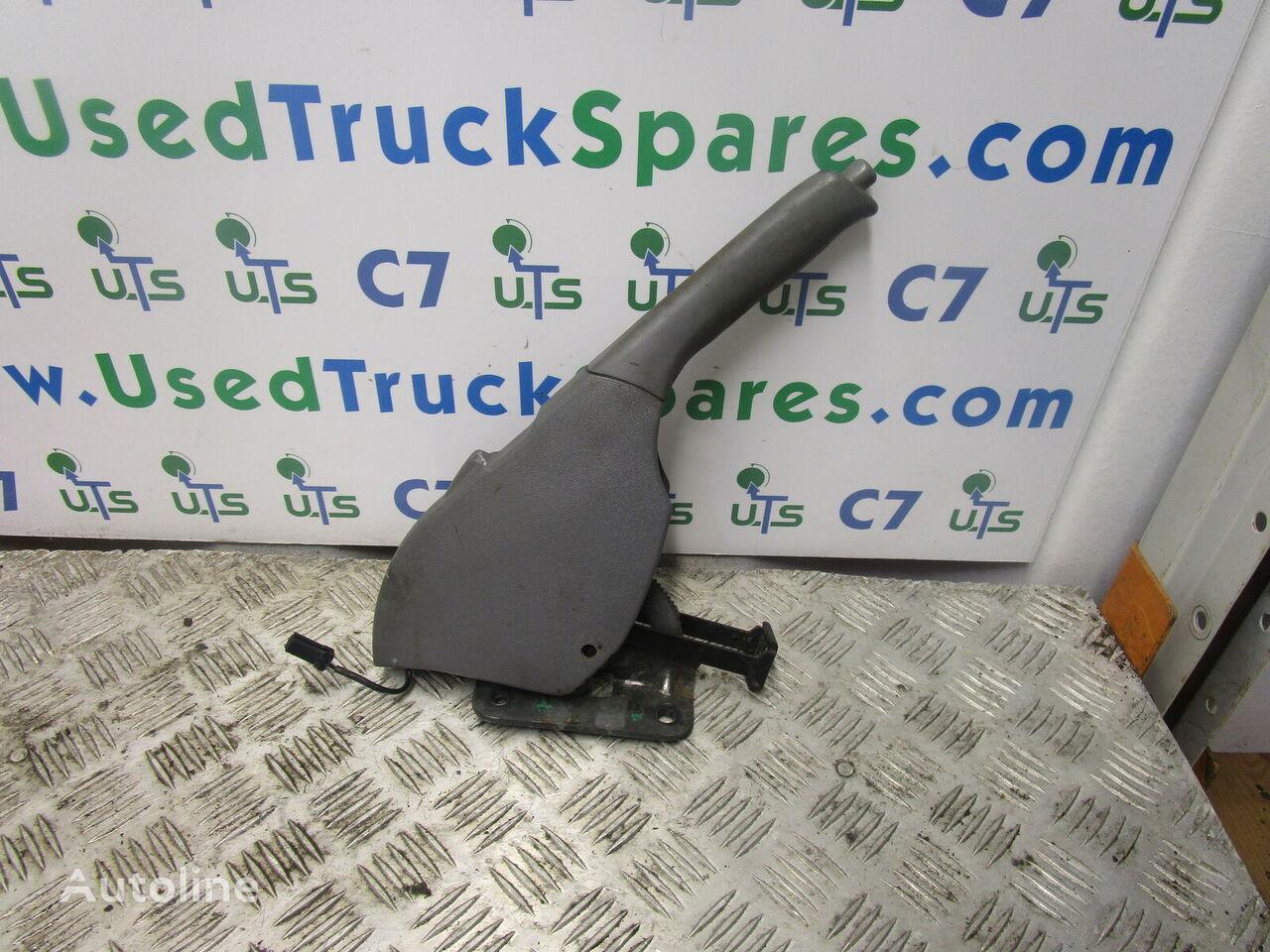 hand brake valve for ISUZU N75 4HK1 truck