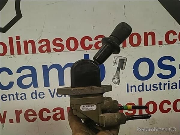 Palanca Freno De Mano Renault Premium Distribution 300.19 hand brake valve for RENAULT Premium Distribution 300.19 truck