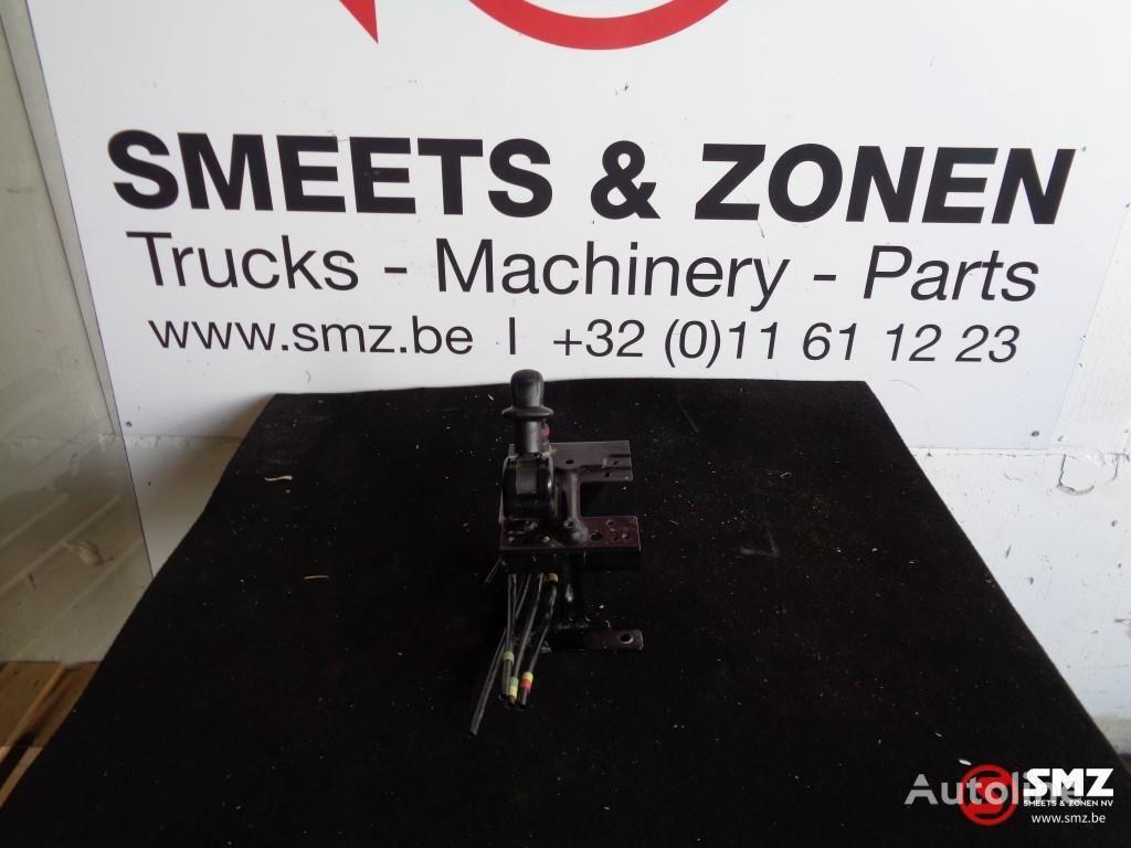 RENAULT Occ handrem systeem renault premium hand brake valve for truck