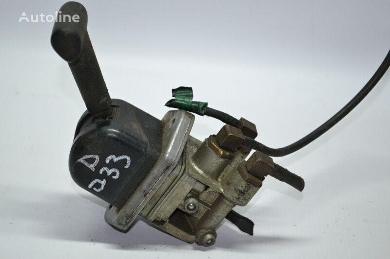 WABCO hand brake valve for DAF 45/55/65/75/85/95 (1987-1998) truck