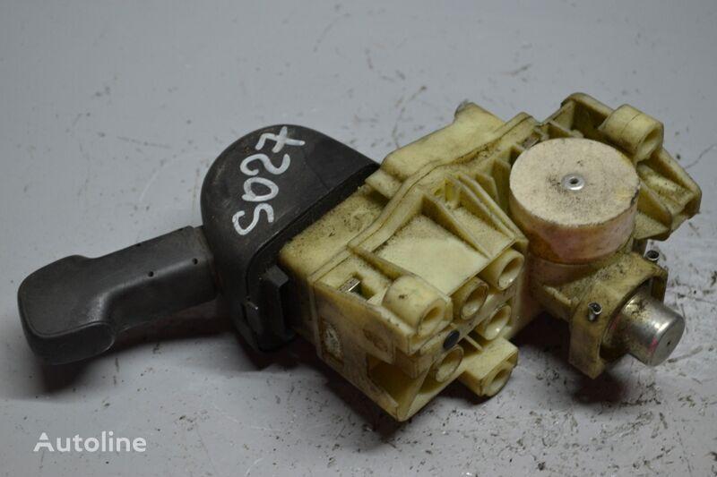 WABCO hand brake valve for SCANIA P G R T-series (2004-) truck