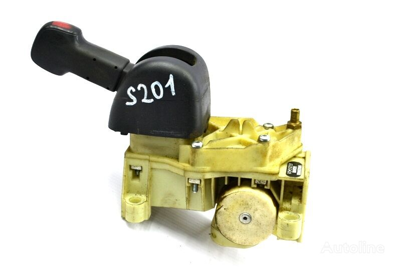 WABCO (1882115 1774972) hand brake valve for SCANIA P G R T-series (2004-) truck