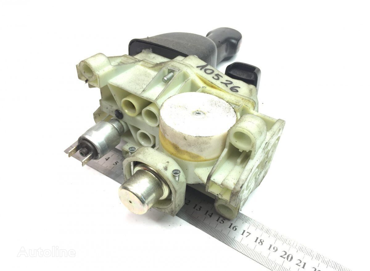 WABCO hand brake valve for SCANIA P G R T-series (2004-) tractor unit