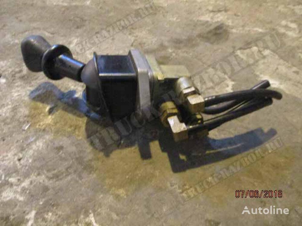 kran ruchnika hand brake valve for DAF tractor unit