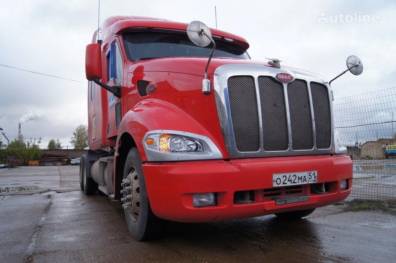 new headlamp for PETERBILT 387 truck