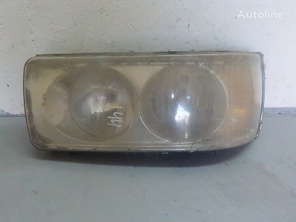 pravaya DAF headlamp for truck