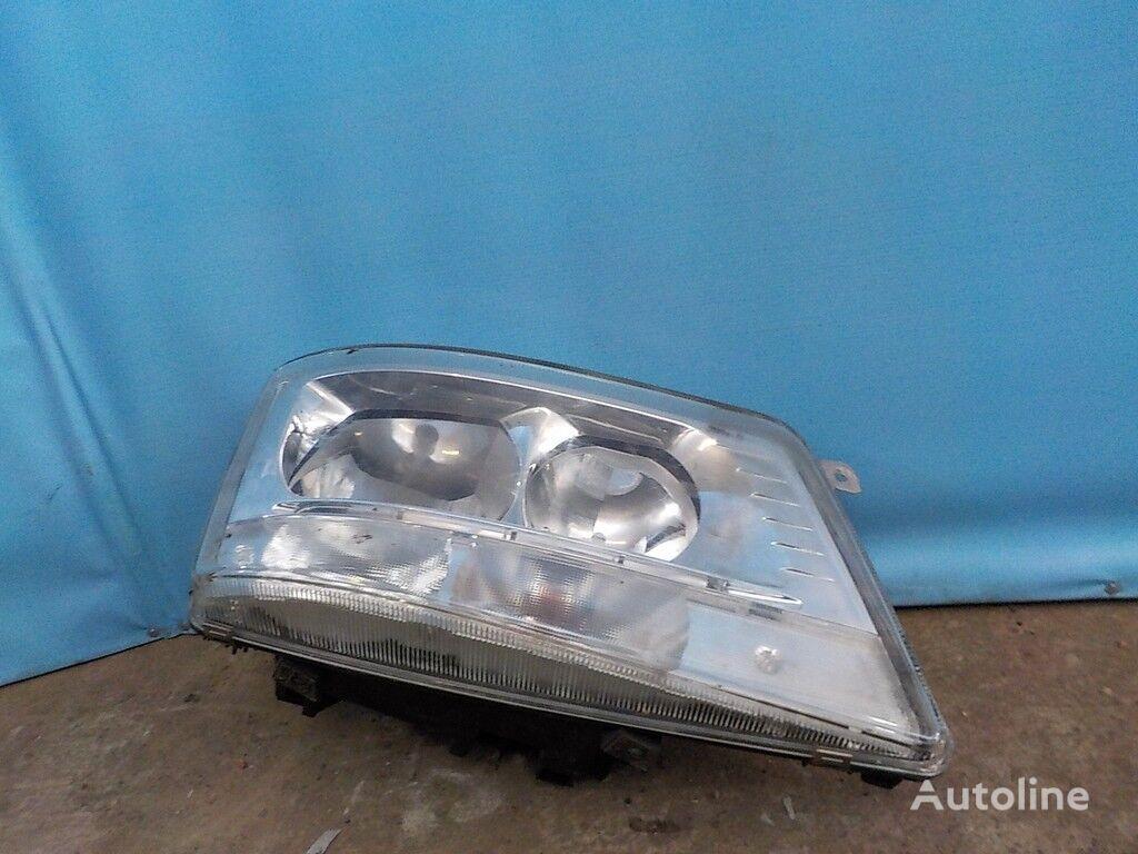 pravaya MAN headlamp for truck