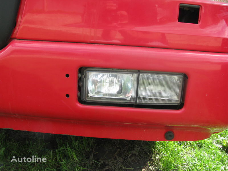 Protivotumannaya fara headlamp for DAF tractor unit