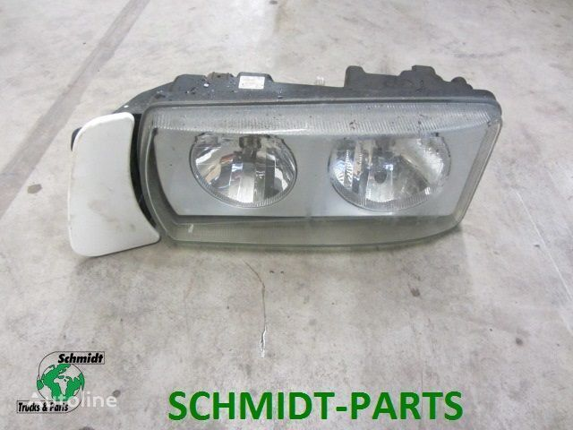 IVECO headlamp for IVECO Stralis tractor unit