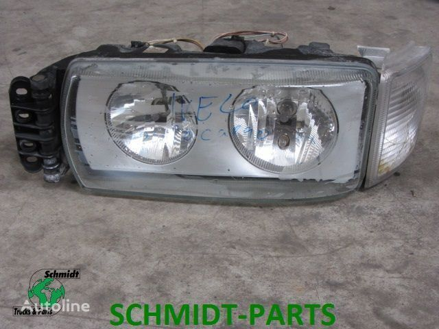 Iveco 504047575 headlamp for IVECO truck