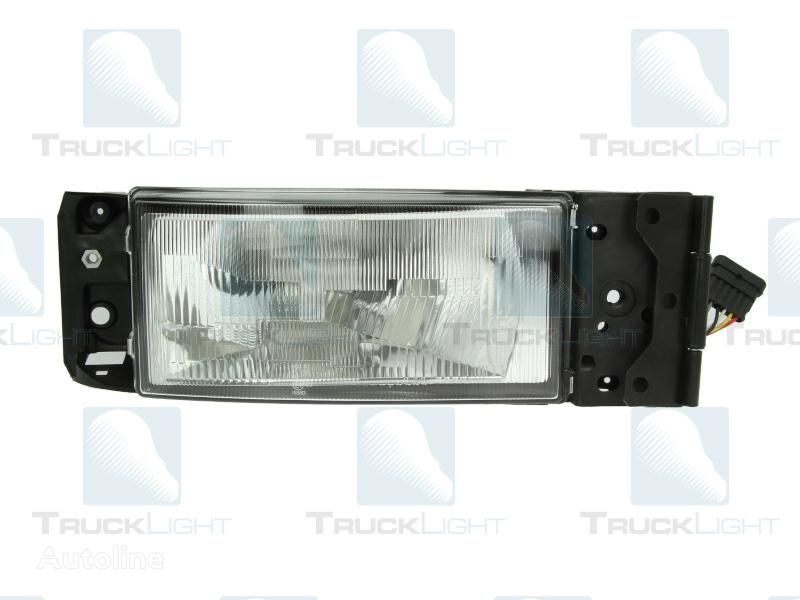 new IVECO headlamp for truck