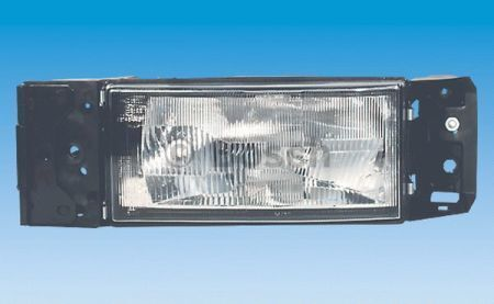 new IVECO 500340543. 98432537.500340503. 98432536.712390631129.71239073112 headlamp for IVECO EURO CARGO truck