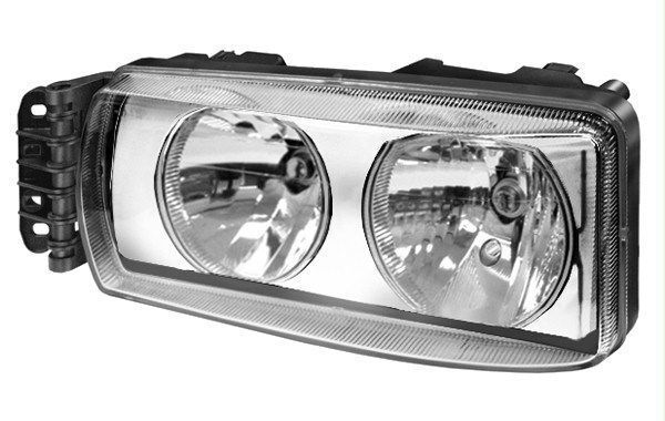 IVECO 504238117.504238093.504238203.504020189.41221015.41221036. headlamp for IVECO STRALIS truck