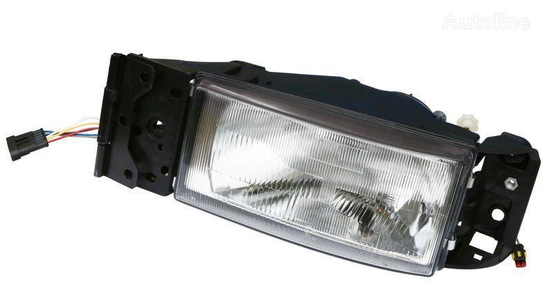 new IVECO 712390731129 712390631129 500340543 500340503 Magnetti Marelli headlamp for IVECO EUROCARGO truck