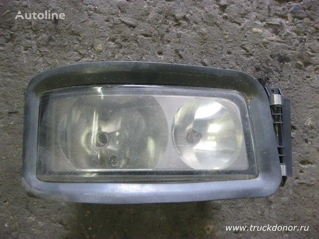 Fara RH MAN headlamp for MAN truck