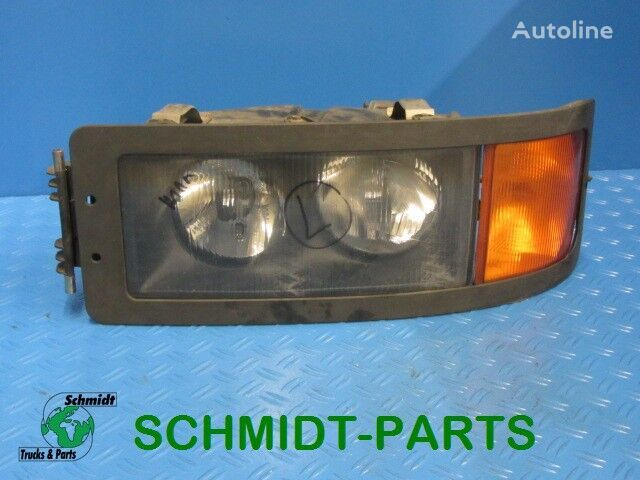 MAN 81.25101.6291 headlamp for MAN truck