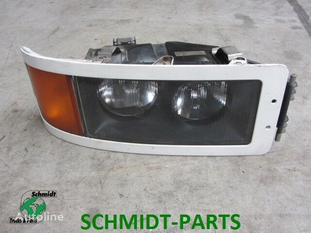 headlamp for MAN F2000 tractor unit