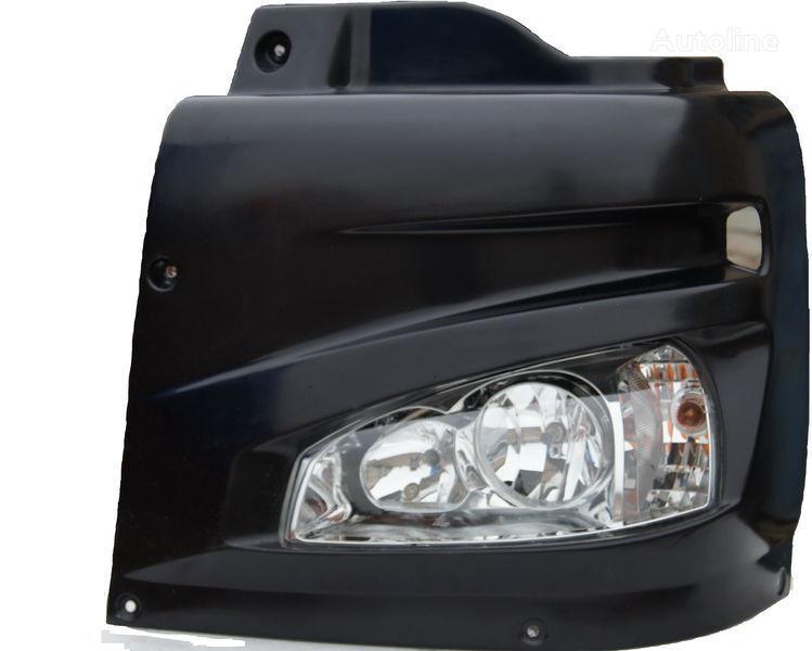 MAZ na Prostor headlamp for MAZ Prostor truck