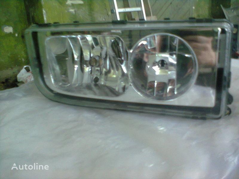 new headlamp for MERCEDES-BENZ AXOR truck