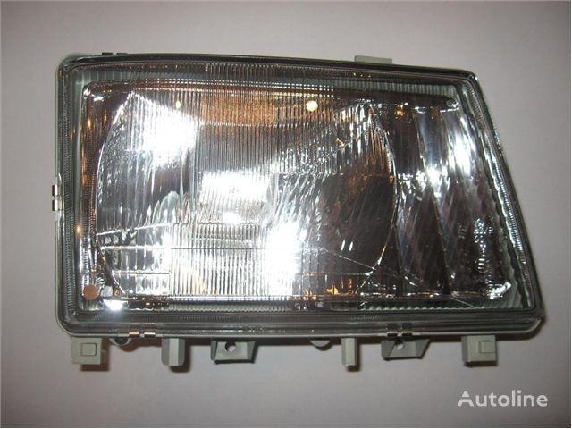 MITSUBISHI headlamp for MITSUBISHI MK486505 , MK486506 HEADLAMP ASSY RH , LH MK486505 truck