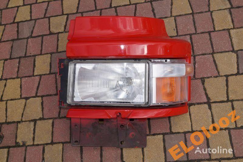 SCANIA headlamp for SCANIA OKULAR REFLEKTOR SCANIA 4 LEWY ORYGINAŁ KPL truck