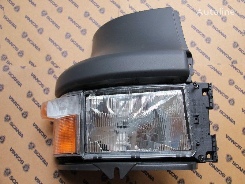 new SCANIA Przedni z gniazdem headlamp for SCANIA SERIE  R  tractor unit