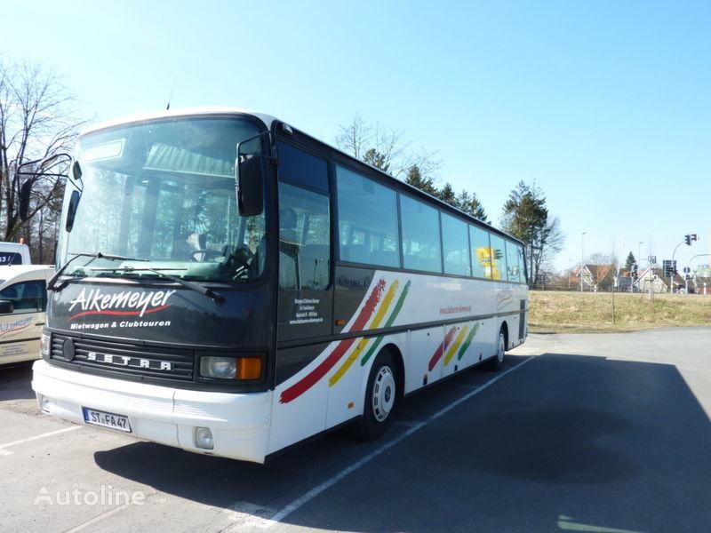 SETRA headlamp for SETRA 215 bus
