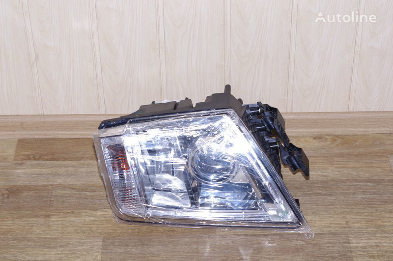 new VOLVO 82304599 21123523 82304585 21123489 21001663 20360898 20360899 2 headlamp for VOLVO FH tractor unit