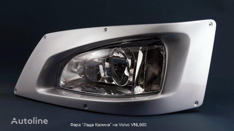 VOLVO VNL 660 headlamp for VOLVO VNL 660 truck