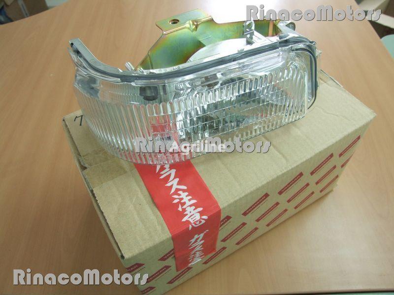 new Yanmar Perednyaya headlamp for YANMAR F220, F180, F200, F210 tractor