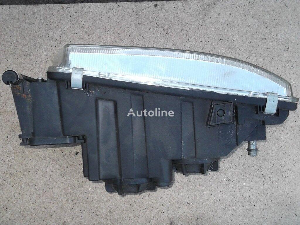 Dopolnitelnaya RH MAN headlamp for truck