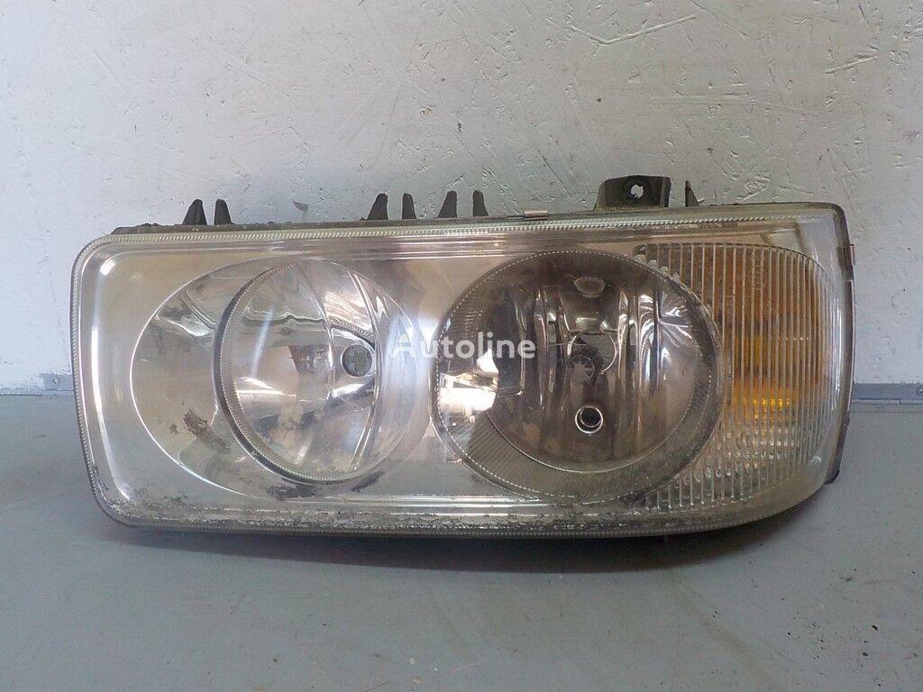 levaya DAF headlamp for truck