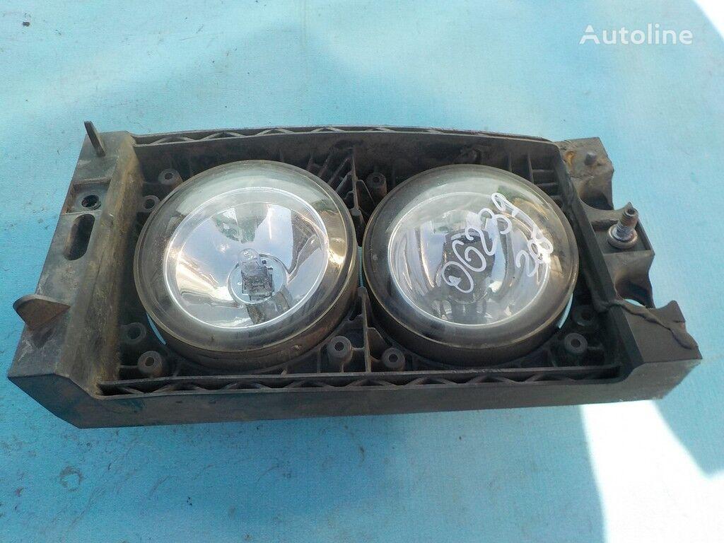 pravaya protivotumannaya (blok) DAF headlamp for truck