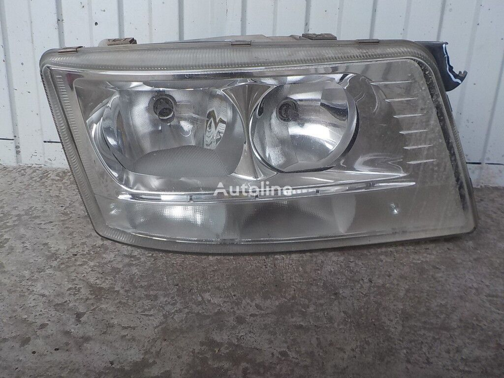 headlight for MAN truck