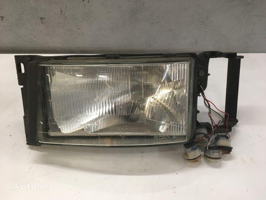 (1467000) headlight for SCANIA R-serie truck