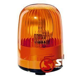 new Diversen Zwaailamp glas / kap (9EL860627011) headlight for truck