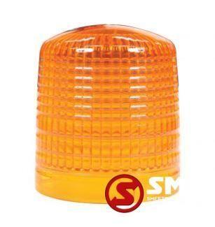 new Diversen Zwaailamp glas/kap kl7000 (9EL862141001) headlight for truck