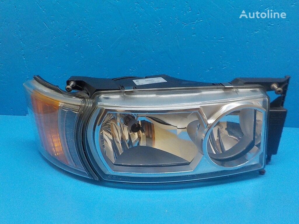 SCANIA H7 (2000057) headlight for tractor unit