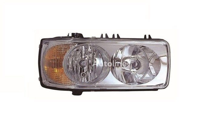 new headlight for DAF CF/XF tractor unit