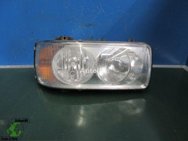 DAF 1699317 headlight for DAF tractor unit