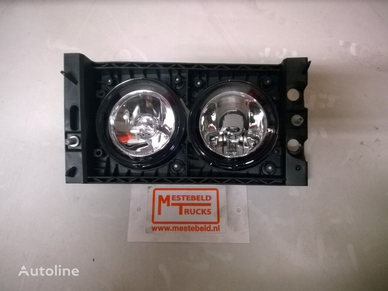 new DAF Combilamp (1725270) headlight for DAF Combilamp XF105 truck