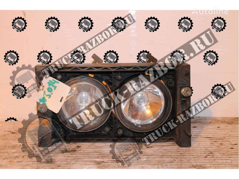 DAF protivotumannaya headlight for DAF XF105  tractor unit