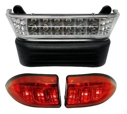 PHOTA LED OCHEMATOS GOLF CART headlight for car