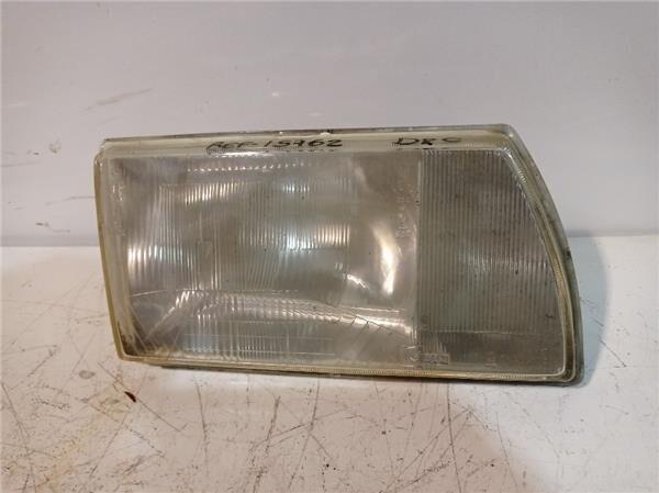 Faro Delantero Derecho Citroen C15 (1985->) (7R0187708) headlight for CITROEN C15 (1985->) car