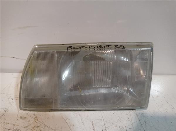 Faro Delantero Izquierdo Citroen C15 (1985->) (7R0287708) headlight for CITROEN C15 (1985->) car