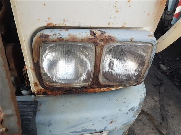 Faro Delantero Izquierdo Pegaso COMET 12 14 headlight for PEGASO COMET 12 14 truck