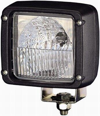 new HELLA headlight for truck
