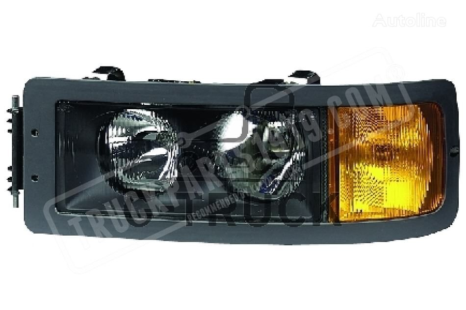 new HELLA (81251016289) headlight for truck