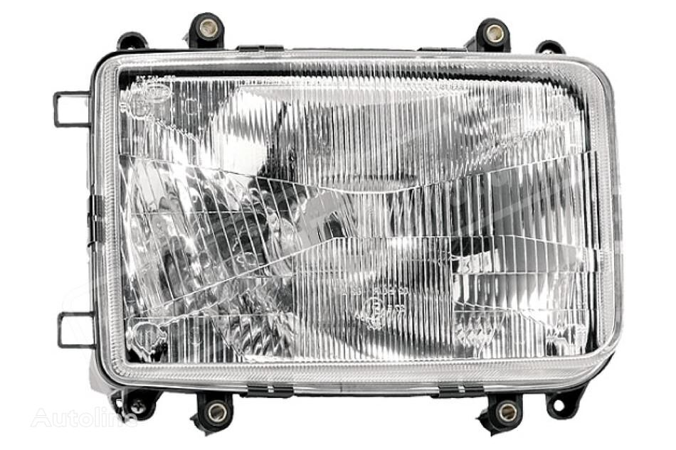 new HELLA DT (1293361) headlight for truck