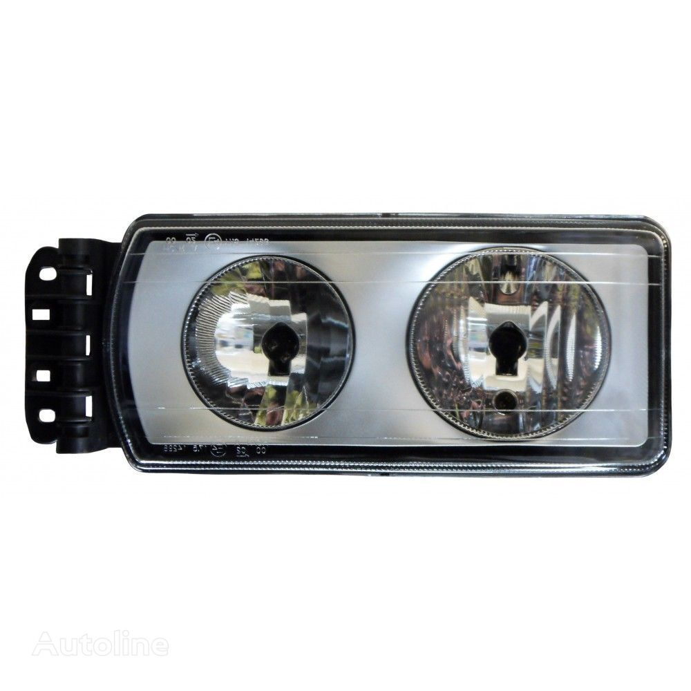 new IVECO HEADLAMP LH MANU headlight for IVECO STRALIS AD / AT (ver. II) 2007-2013 truck